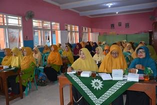 Workshop Madrasah Perempuan Berkemajuan